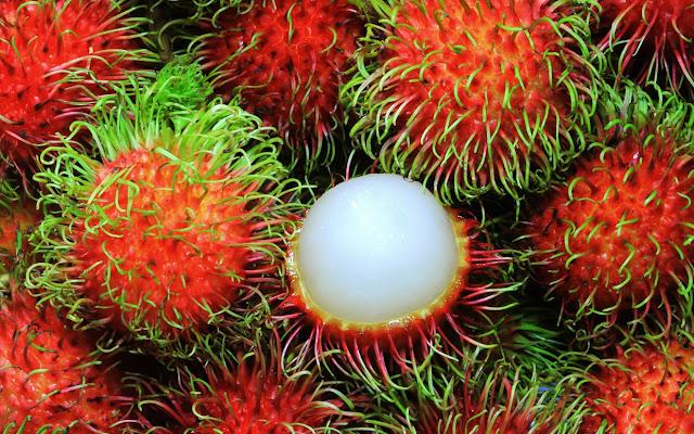 Memingkatkan kualitas seperma dengan vitamin C