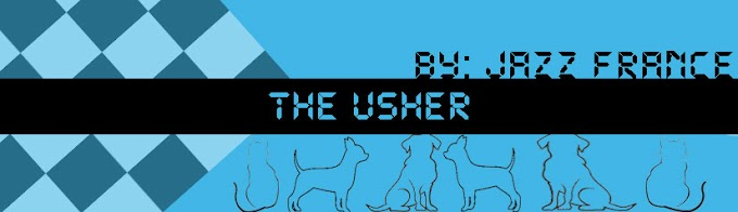 The Usher (By: Jazz France)