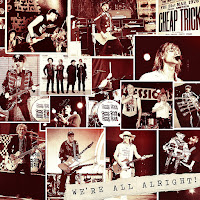 Cheap Trick's We're Alright