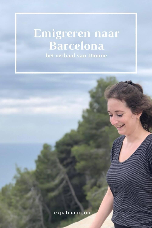 emigreren naar Barcelona