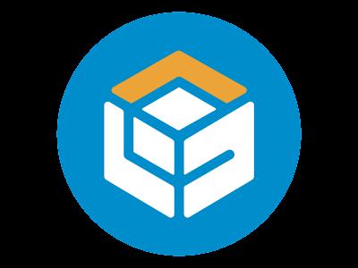 Logo Rubik Trade Format PNG