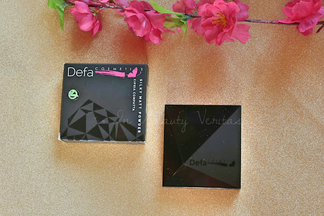cipria_defa_cosmetics_silky_matte_powder_swatches_review