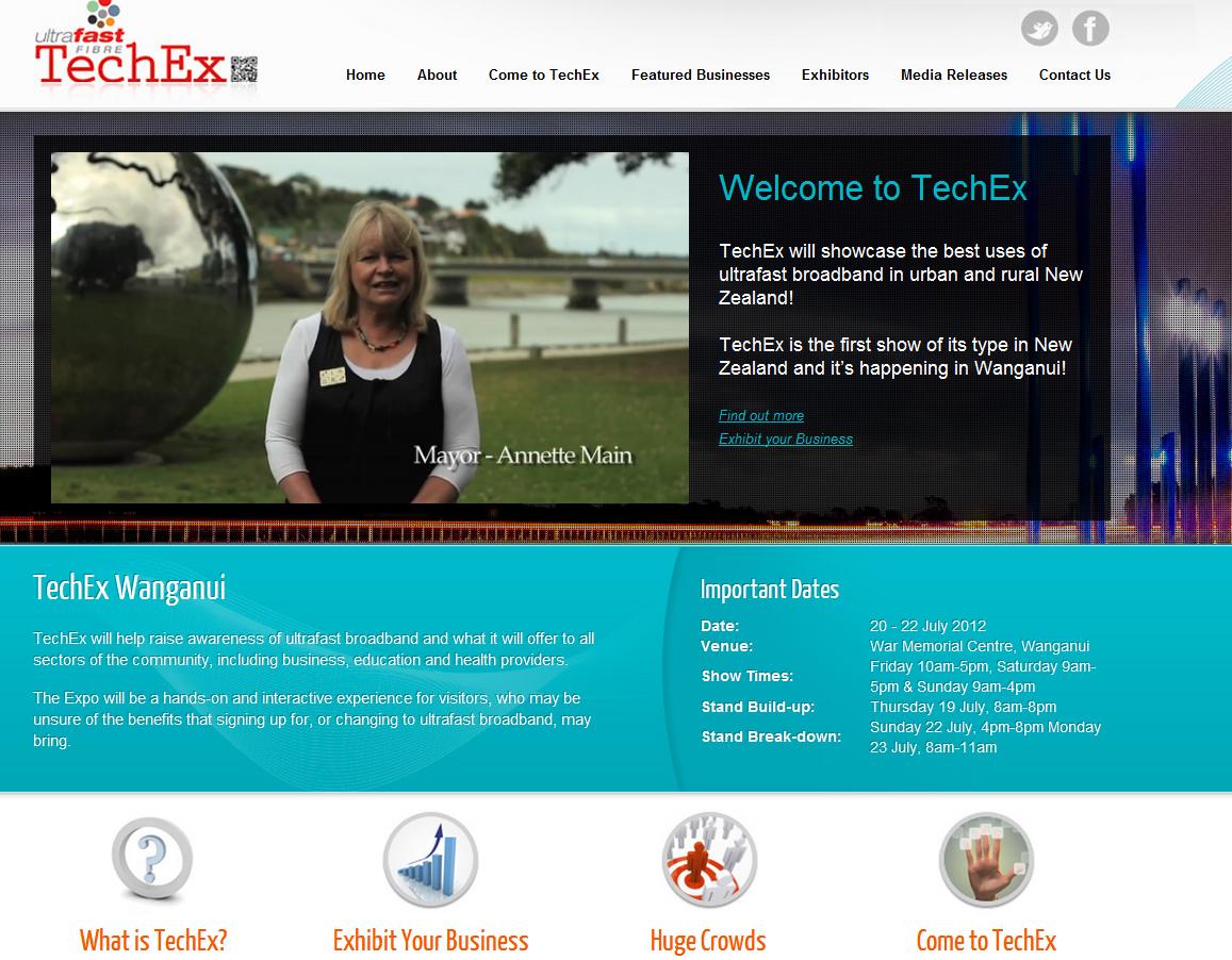 Techex online dating