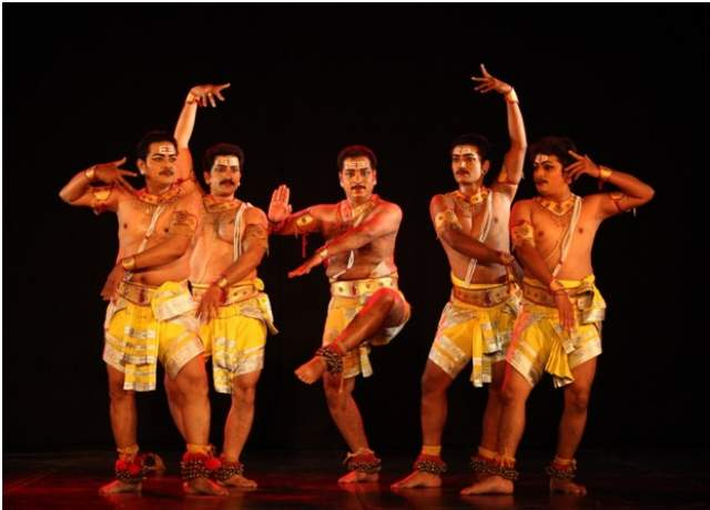 Folk Dance of Telangana