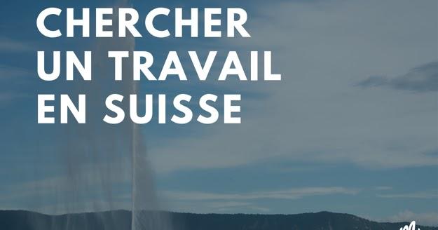 my cv design  travailler en suisse  nos conseils pour bien entamer vos recherches