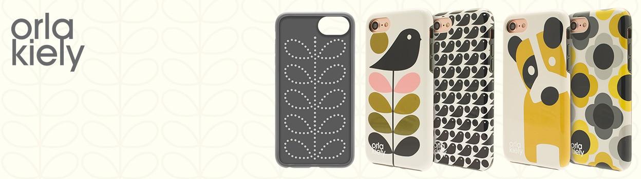826ec27e8a I Love Orla Kiely: Orla Kiely iPhone 7 Cases
