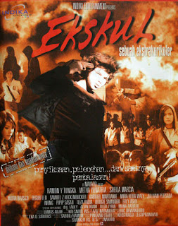 Download film Ekskul (2006) DVDRip Full Movie Gratis