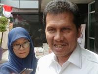 Asman Abnur Mundur dari Jabatan Menteri PANRB, Bagaimana Nasib Honorer & Pengumuman Seleksi CPNS 2018?
