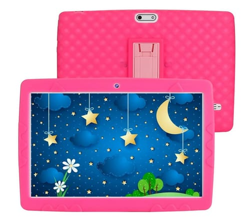SANNUO 10 inch Android 10.0 Kids Tablet