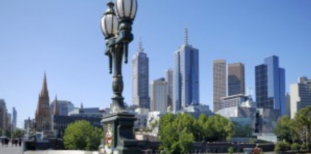 Kopi Melbourne Australia