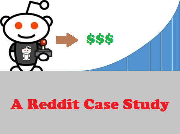 Make money from reddit