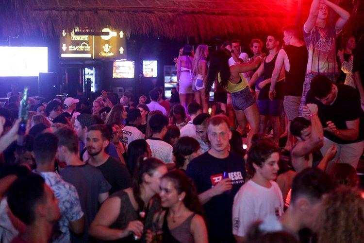 10 Best Hotels Near Bali Nightlife Jakarta100bars Nightlife