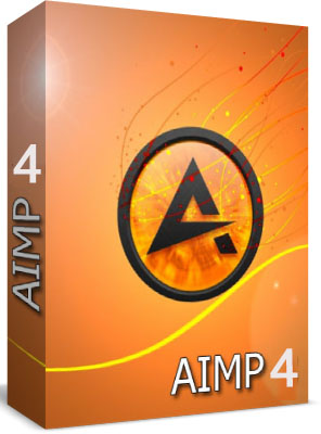 AIMP 4.60 Build 2175 portable poster box cover
