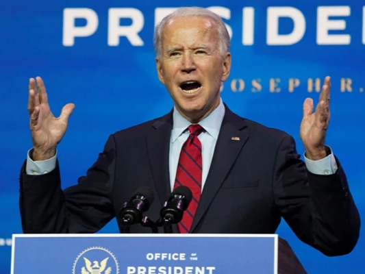 The new US President Joe Biden will resolve these 4 crises in the first 10 days of assuming office