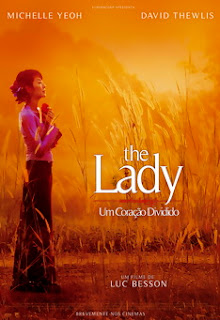 Crítica - The Lady (2011)