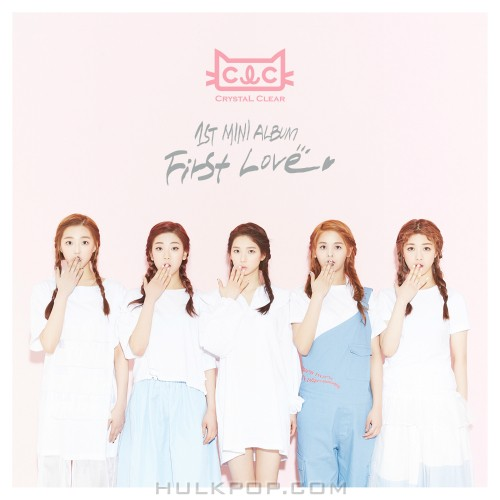 CLC – First Love- EP (ITUNES PLUS AAC M4A)