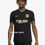 Jual Jersey Barcelona Away 2020-2021