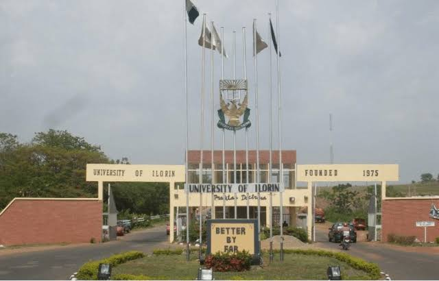 Best Nigerian Universities - University of Ilorin