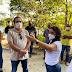 Eunápolis - Elmar Nascimento e a Prefeita Cordelia assinam projeto de reurbanização do Parque Ecológico Gravatá