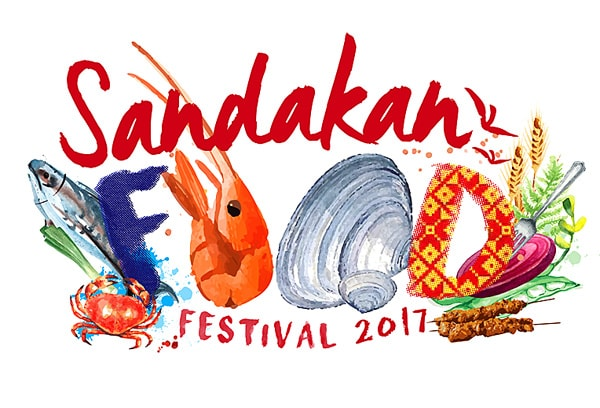 Food Festival in Sandakan