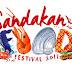 Sandakan Food Festival 2017