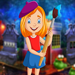 Games4King - G4K Friendly Girl Escape Game