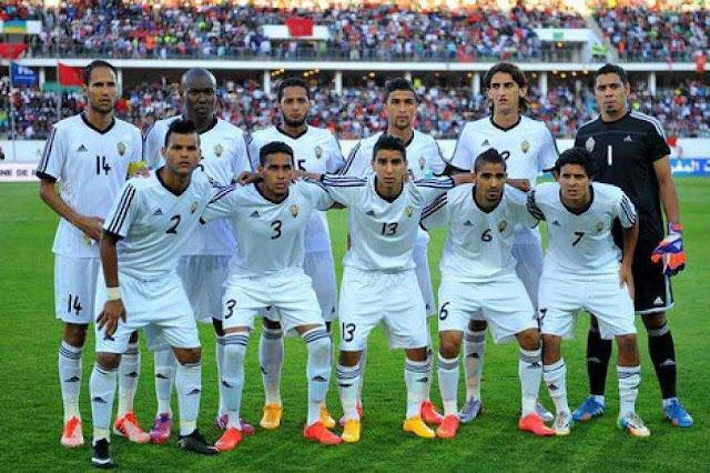 نتيجة مباراة ليبيا ورواندا اليوم 23-1-2018 في بطولة أفريقيا للاعبين المحليين