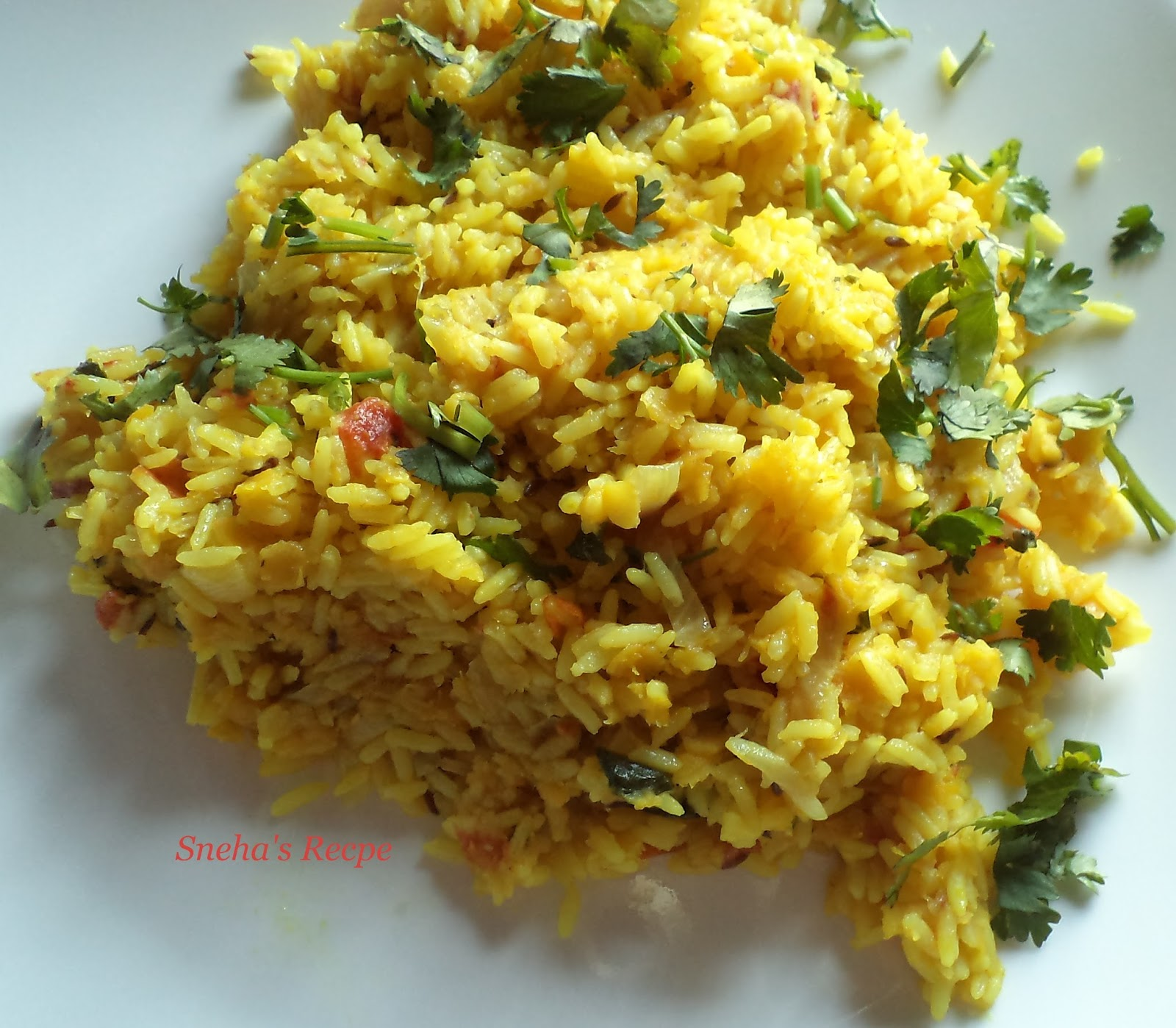 how to cook dhal rice