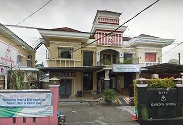 Jadwal Dokter RSIA Karunia Bunda Tangerang Terbaru
