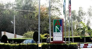 American University of Nigeria Postutme 2020