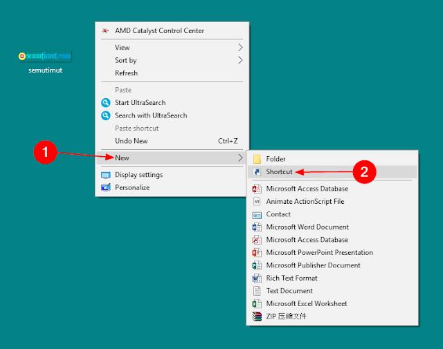 cara menampilkan keyboard di layar laptop windows 8