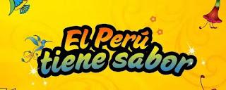 Promoción: Oro Perú Gana: 1 mes completo de SABOR DE ORO