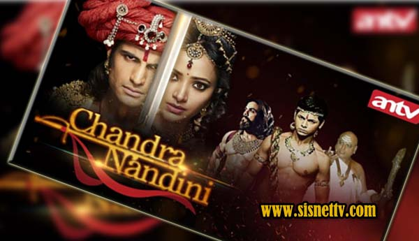 Sinopsis Chandra Nandini Senin 2 November 2020 - Episode 31
