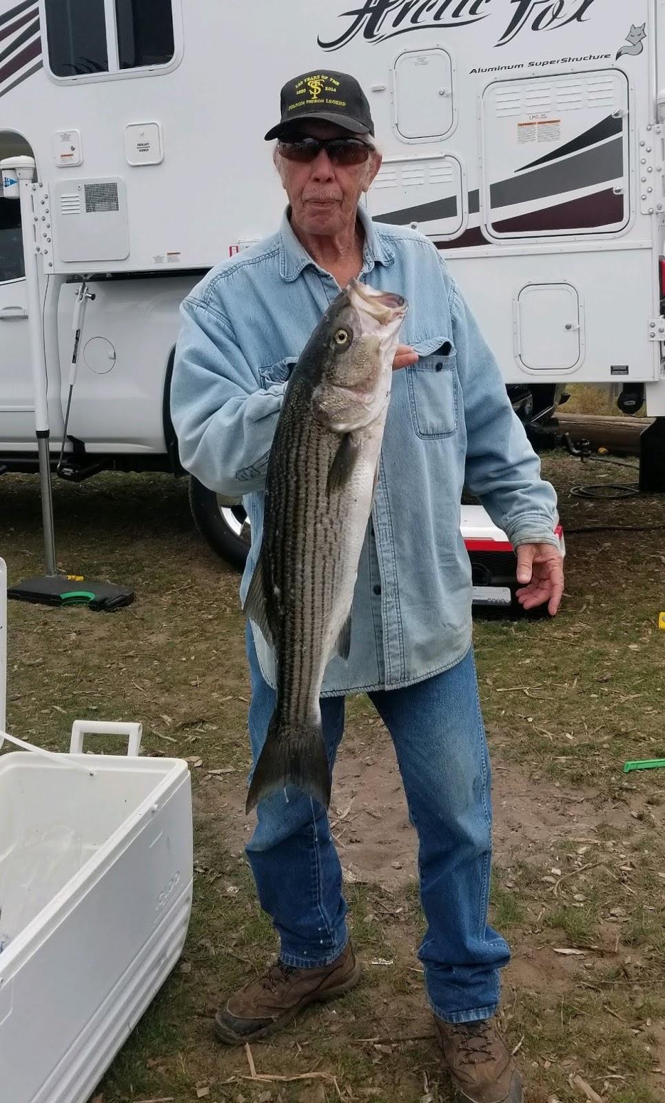 Lawson's Landing   Fishing Report