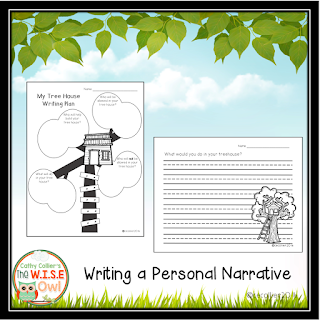 Froggy can help students create their own personal narratives.