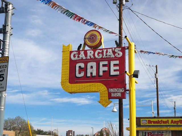 garcias kitchen albuquerque new mexico