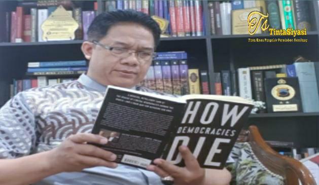 Habib Rizieq Sudah Bayar Denda Rp50 Juta, Prof Suteki: Mestinya Tidak Boleh lagi Disidik Polri