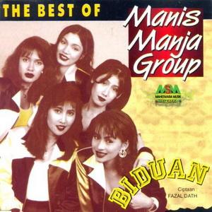 Download Kumpulan Lagu Mp3 Terbaik Manis Manja Grup Full Album