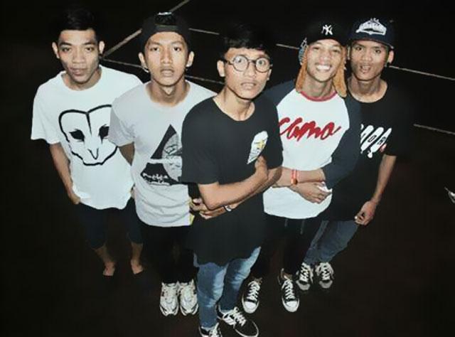 Risen From Mistakes Band Pop Punk Banten