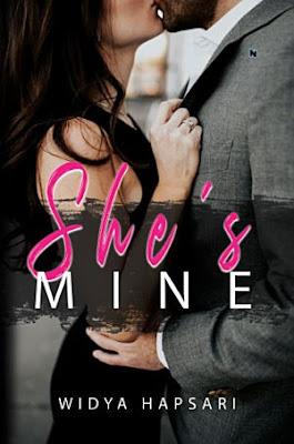 She's Mine by Widya Hapsari Pdf
