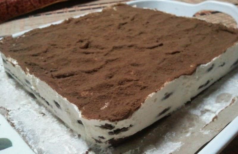 Kek Anniversary - Kek Lapis Cheese Persona
