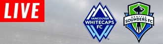 Seattle Sounders LIVE STREAM streaming