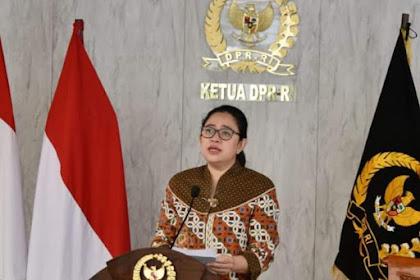 Puan: Pancasila Bintang Penuntun Indonesia Hadapi Semua Rintangan