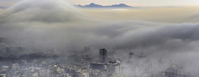 OMM/Seyed Amin Habibi Si no se toman medidas, las emisiones mundiales seguirán aumentando en esta década. Para 2030, aumentarán alrededor de un 16,3% en comparación con los niveles de 2010.