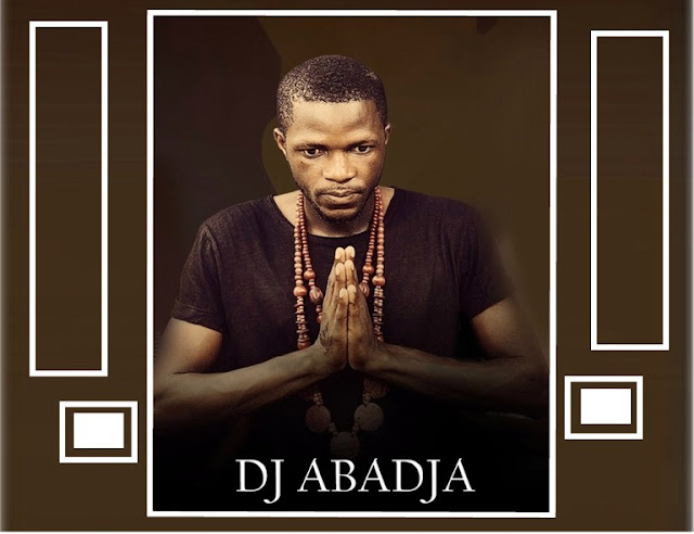 Dj Abadja - Tubarão Download Mp3