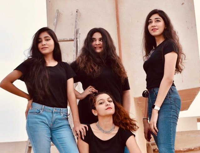 Irteassh is an all-girl band debuted in Coke Studio. Read Irteassh complete biography on Musicians of Pakistan.
