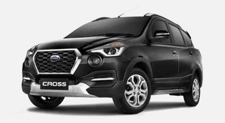Harga Promo Datsun Cross - Kredit Dp Murah 15 Juta April 2018