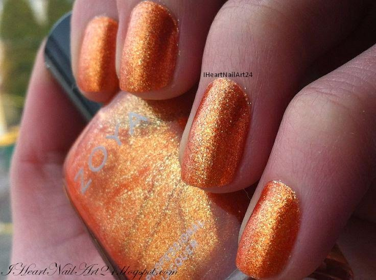 Zoya Bevin And Tanzy Swatches Amp Review I Heart Nail Art