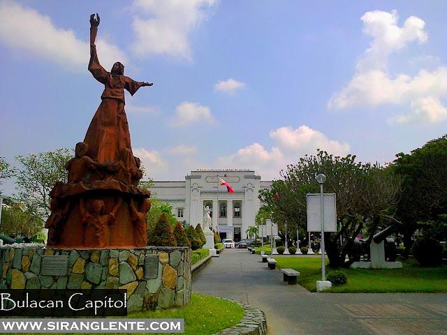 Bulacan Provincial Capitol