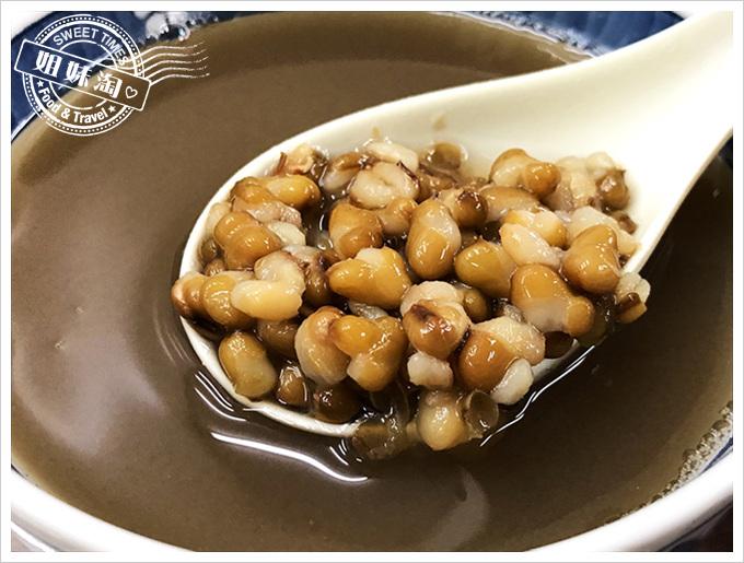 豆賞傳統涼水舖-小港區美食推薦美式